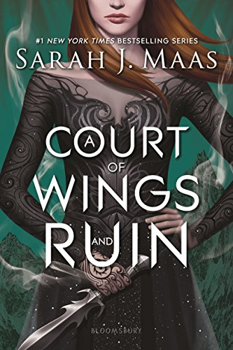 Compare Textbook Prices for A Court of Wings and Ruin A Court of Thorns and Roses, 3 Reprint Edition ISBN 9781619635203 by Maas, Sarah J.
