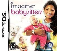 Imagine Babysitters (輸入版)