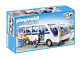 PLAYMOBIL - 5106 - Car Scolaire