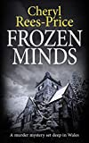 Frozen Minds: A murder mystery set deep in Wales (DI Winter Meadows Book 2)