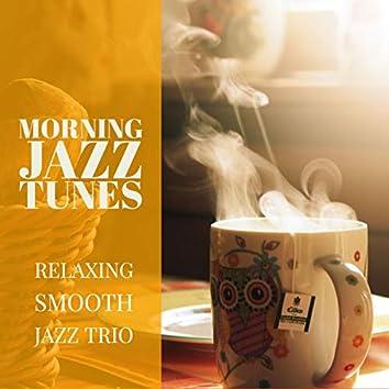Morning Jazz Tunes