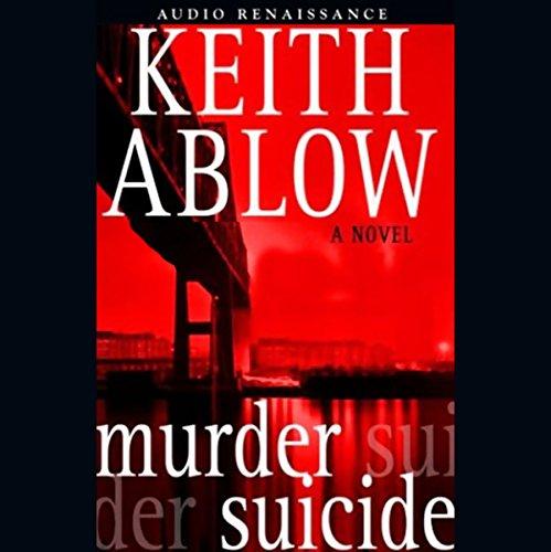 Murder Suicide cover art