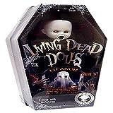 Mezco Living Dead Dolls Series 16 Halloween Variant Eleanor