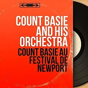 Count Basie au festival de Newport (Mono Version)