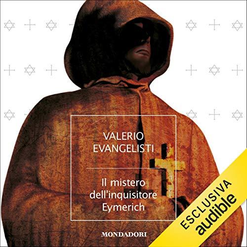 Il mistero dell'inquisitore Eymerich copertina