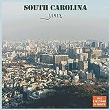 South Carolina State Calendar 2022: Official South Carolina State Calendar 2022, 16 Month Calendar 2022