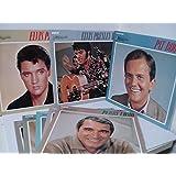 世紀のスーパー・スター LPレコード 8枚組BOX
