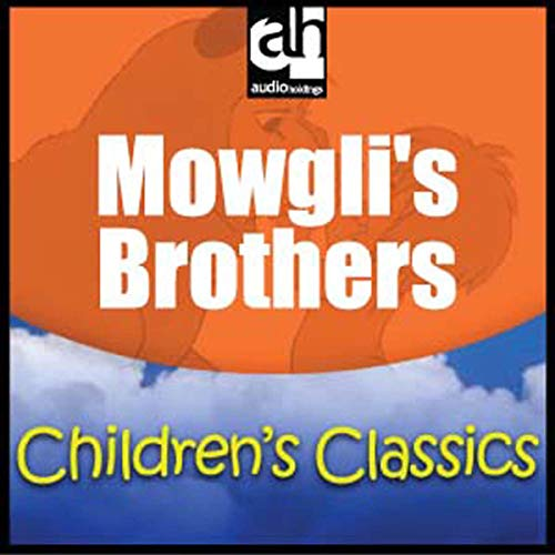 『Mowgli's Brothers』のカバーアート