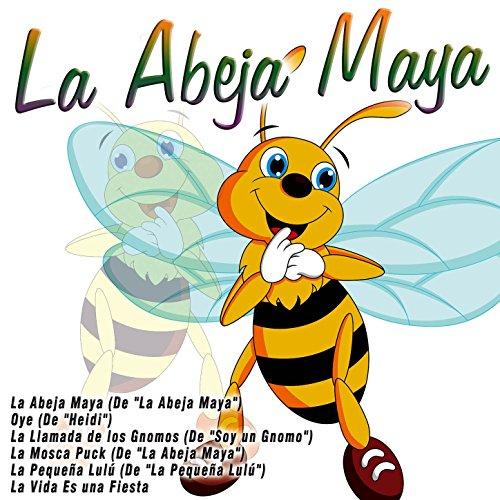 La Abeja Maya (De