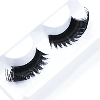 IMSTYLE False Eyelashes Fluffy Long Thick Drag Queen Falsies Eye Lashes Extensions for Costume Cosplay Stage Makeup1 Pair(X13)