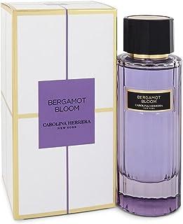 CAROLINA HERRERA Bergamot Bloom Unisex Eau de Toilette, 100 ml