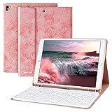 Tastiera per iPad 10.2 2019 7a Generazione/iPad 10.2 2020 8a Generazione/iPad Pro 10.5...