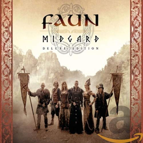 Midgard [Deluxe Edition] [Import Allemand]