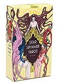 KOOLIFE Star Spinner Tarot Cards for...