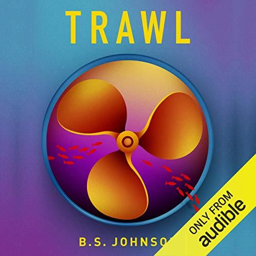 Trawl cover art