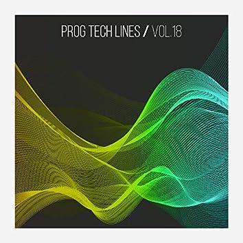 Prog Tech Lines - Vol.18