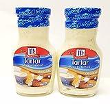 McCormick Golden Dipt Tartar Sauce Original