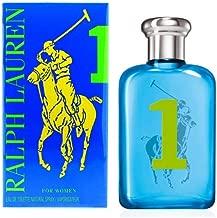 Ralph Lauren The Big Pony Collection #1 TESTER for Men, EDT 1.7 fl oz