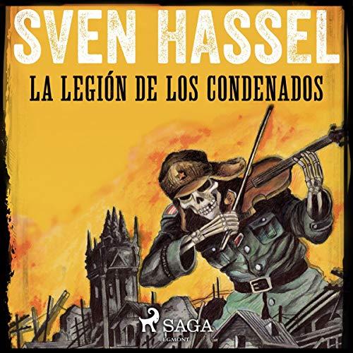 La Legión de los Condenados cover art
