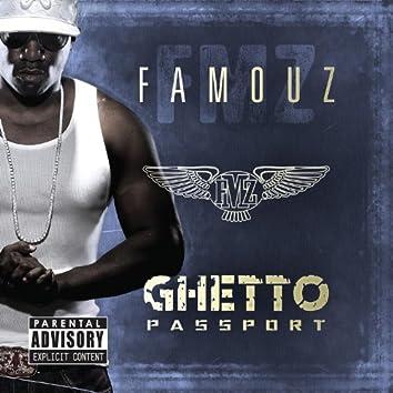 Ghetto Passport