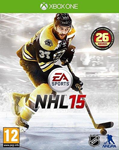 NHL 15 - [Edizione: Francia]
