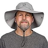 Foxelli Boonie Hat for Men and Women – Wide Brim, UPF 50+ Sun Hat,...