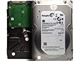 Seagate Constellation ES.3 ST1000NM0053 1TB 7200RPM 128MB Cache SATA 6.0Gb/s 3.5' Enterprise Internal Hard Drive - 3 Year Warranty