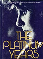 The platinum years, 039449380X Book Cover