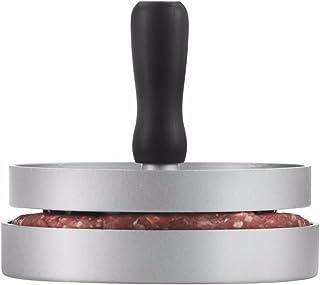 MYLIFEUNIT Burger Press Hamburger Patty Maker, 12cm/4.8inch
