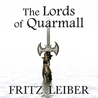 The Lords of Quarmall audiobook cover art