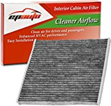EPAuto CP776 (CF11776) Replacement for Nissan/Infiniti Premium Cabin Air Filter...