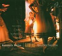 Opera & Ballet Transcriptions by Rameau