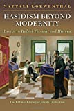 Hasidism Beyond Modernity: Essays in Habad Thought and History
