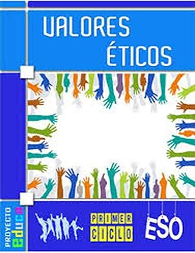 VALORES ETICOS 1ºCICLO ESO 15