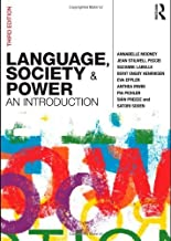Best language society and power an introduction Reviews