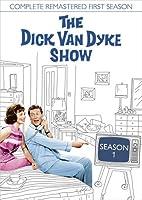 Dick Van Dyke Show: Complete First Season [DVD] [Import]