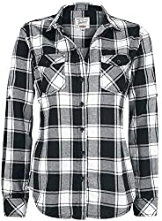Basics Flanel Shirt with the following features: Girls Blouse || normal fit || Intense colour || Amy Flannel Checkshirt Fit: Regular A perfect christmas present