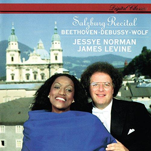 Wolf: Italienisches Liederbuch, nach Paul Heyse - Mein Liebster hat zur Tische