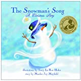 the Snowman's Song picture book