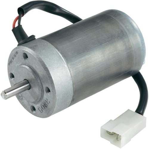 DOGA Gleichstrommotor DO16841113B04/3059 DO 168.4111.3B.04/3059 24 V 5.5 A 0.75 Nm 1000 U/min Wellen-Durchmesser: 8 m