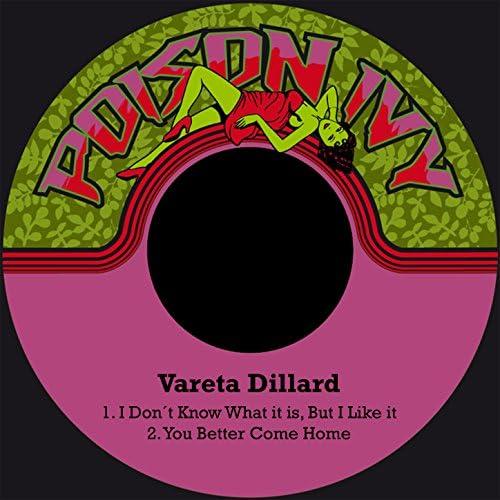 Vareta Dillard