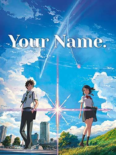 Your Name. - Gestern, heute und für immer [dt./OV]