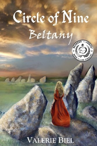 Circle of Nine: Beltany Book One in the Circle of Nine Series