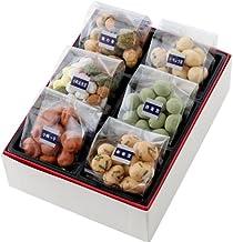 【豆富本舗】京都の豆菓子6種類詰合せ 京都・豆富の自信作  豆蔵 6袋入
