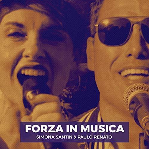 Simona Santin & Paulo Renato