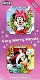 Disney Mickey & Friends Christmas Spirit & Lovely Lights - Holiday Christmas Children's Board Book (Set of 2 Books)