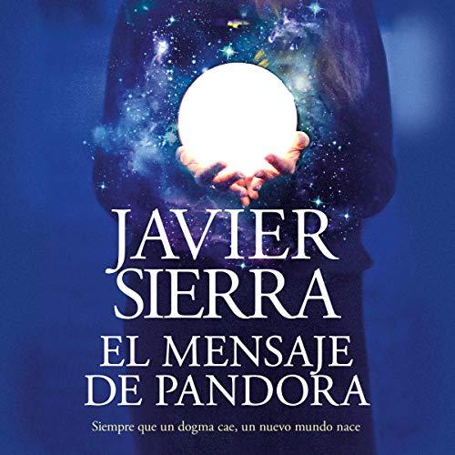 El mensaje de Pandora cover art