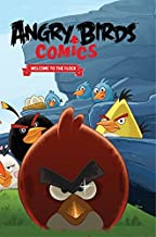 Angry Birds Comics Vol. 1: Welcome to the Flock PDF