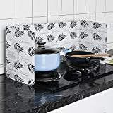 Home Küchenherd Folienplatte ver...