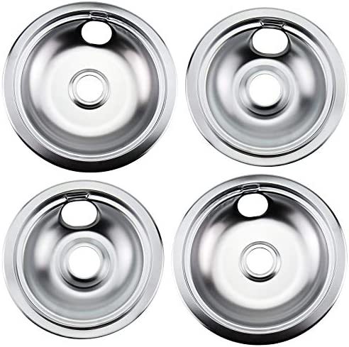Top 10 Best kenmore electric stove drip pans Reviews